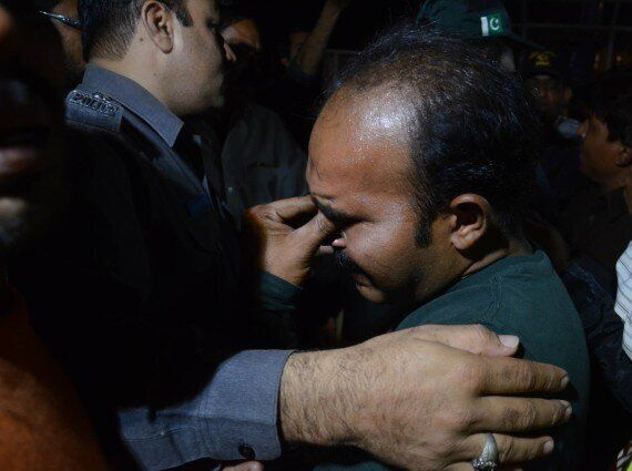 Taliban Claims Responsibility For Deadly Pakistan