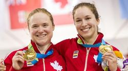 Canada Reaches 100-Medal Mark At Pan Am