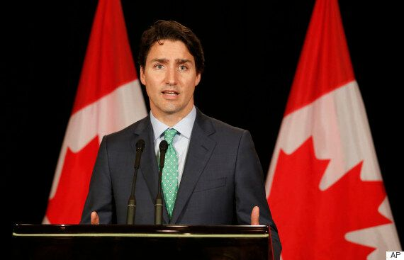 Trudeau Government Now Refers To ISIS As
