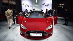 Tesla's New 'Ludicrous Mode' Means 0 To 100 In 2.8