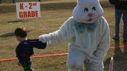 22 Easter Egg Hunts Gone Horribly