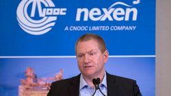 Nexen Apologizes For Massive Pipeline