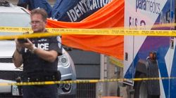 Cause Of Deaths In Toronto Crossbow Attack
