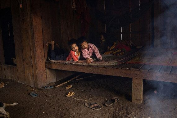 Cambodia's Land Concessions Are Harming Indigenous People: