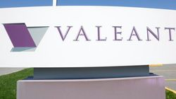 Valeant Criticized For Doubling Price Of Assisted-Dying