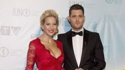Michael Buble Shares First Ultrasound Photo Of Second