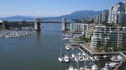 E. Coli Levels Skyrocket In Vancouver's False