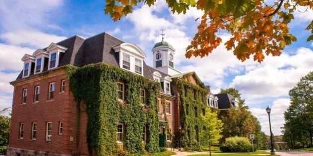 The Most Beautiful University Residences In
