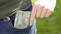 B.C. Minimum Wage Could Be Raised Higher Than