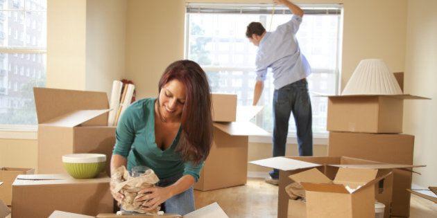 Most Millennials Consider Home Ownership Important: CIBC