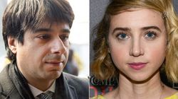 1 More Woman Speaks Out About Jian Ghomeshi After His