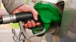 Gas, Food, Housing Costs Up In Latest Inflation