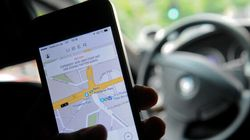 Uber Accounts For Nearly Half Of Business Travelers'