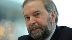 Why the NDP Is Leading in the