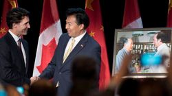 6 Things To Watch During Trudeau's China
