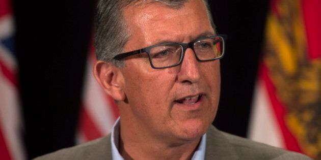 Premiers Press Feds For More Health Care Funding,