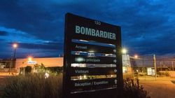Bombardier Hands Out Pink Slips To Montreal