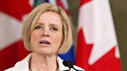 Alberta To Stick To Budget Plan, Despite Deficit: