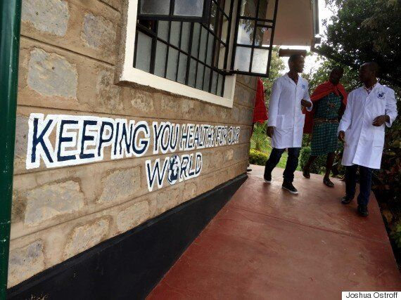 Far From The Celeb Spotlight, Free The Children's WE Villages Is Changing