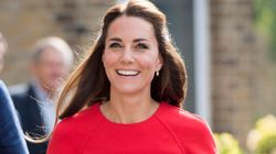 Kate Middleton's Latest Outfit Confirms She's Ready For Canada