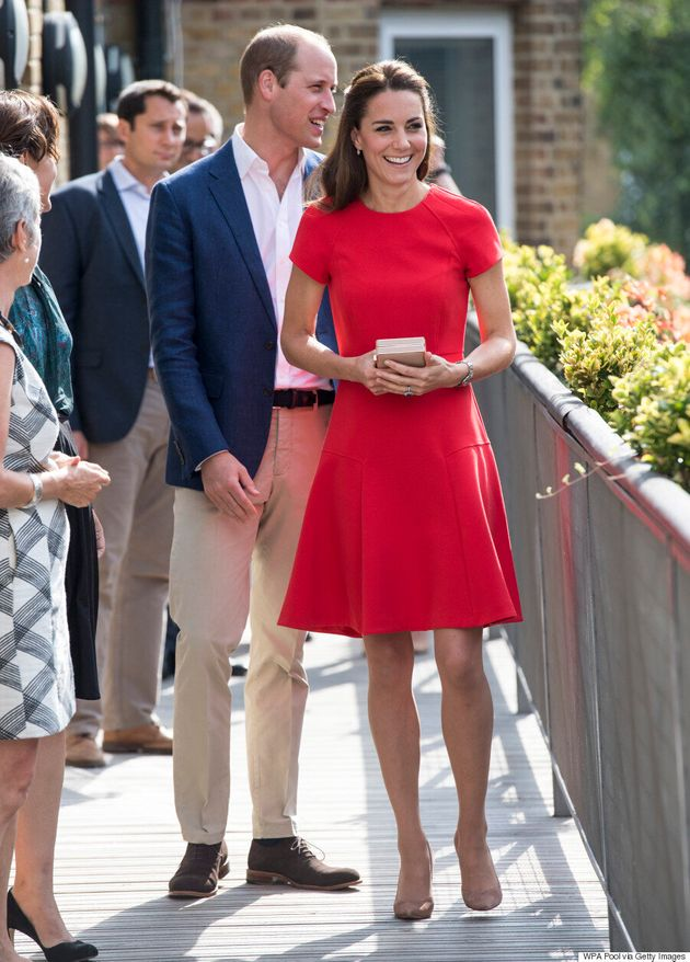 Best Dressed Of The Week: Kate Middleton, Kendall Jenner, Rita Ora And