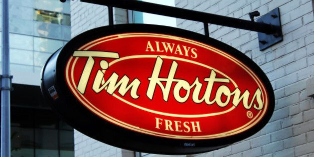 Tim Hortons Offering Buyouts To 15% Of Office