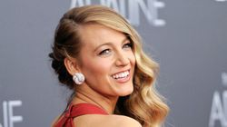Blake Lively Proves She's A Breastfeeding