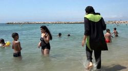 Suspension Of The Burkini Ban Should Bring A Time Of