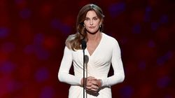 Caitlyn Jenner Makes Her Red Carpet Debut At ESPY