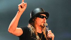 Kid Rock Ditched Confederate Flag Years Ago: