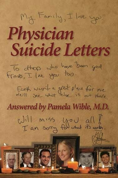 Suicide Among Physicians Is A Public Health