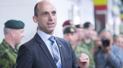 Feds' CSIS Claims Contain 'A Lot Of