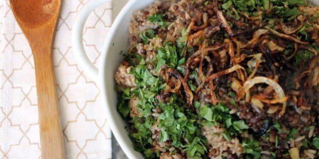 28 Vegan Rice Bowl Recipes For Healthy Lunch