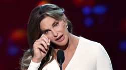 Caitlyn Jenner Accepts Courage Award With Courageous
