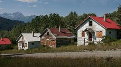 B.C. Ghost Town Is Back On The