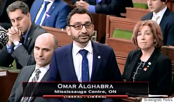 Liberal MP Omar Alghabra Opens Up About Anger In Wake Of Brussels Terror