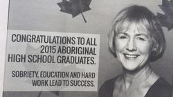 B.C. MP Sorry For 'Sobriety' Ad Aimed At First Nations