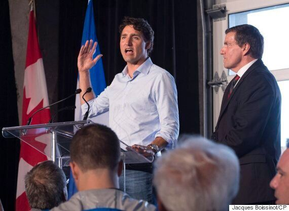Liberals In Quebec Confident They Can Win Again In Traditionally Sovereigntist