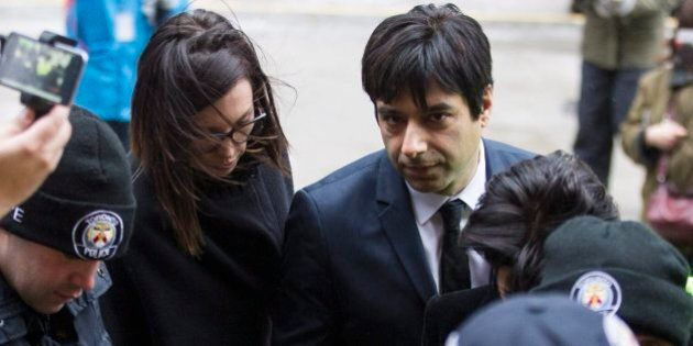 The Presumption Of Innocence Was The Real Winner Of The Ghomeshi