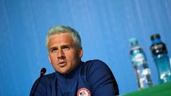 Ryan Lochte Charged By Brazil