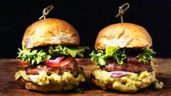 10 Burgers Worth Travelling