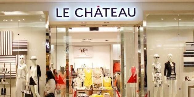 Allow Me To Reintroduce Myself, Le Chateau Tells