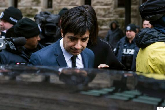 Jian Ghomeshi Not Guilty On All Charges In Sexual Assault