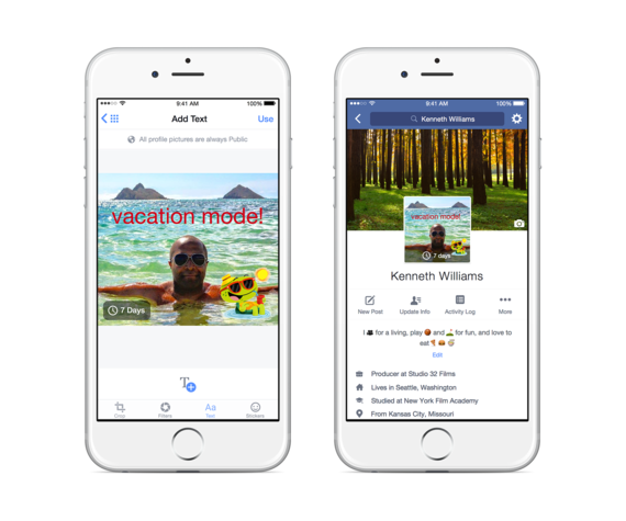 Digital Declutter: Put Your Best Face Forward On Facebook This