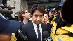 Ghomeshi Found Not