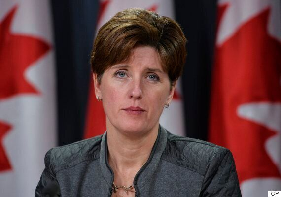 Marie-Claude Bibeau: Aid Spending Would Help Canada Win Security Council