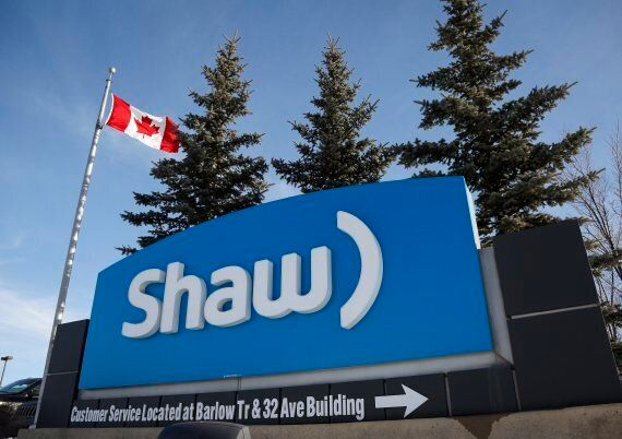 CRTC Gives Green Light To Corus-Shaw Media