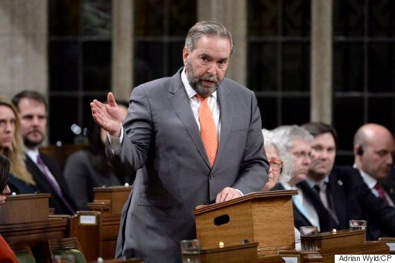 Jim Hillyer's Death Spurs Leaders To Reflect On Parliamentary