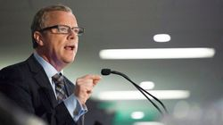 Alberta, Sask. Disappointed By Lack Of Funds For Oil Well