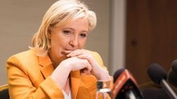 Marine Le Pen: Don't Let The Door Hit You On The Way